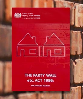 Dobson & Poole Limited - Experts in Party Wall Matters